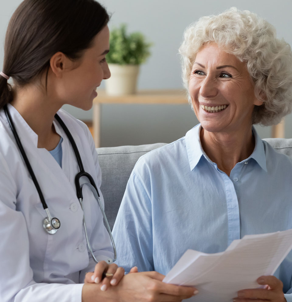 Medicare Advantage Insurance