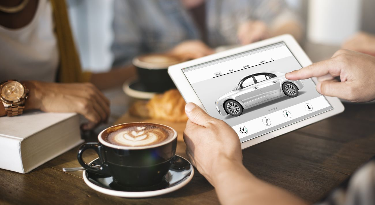 3 Tips for Buying Car Insurance Online